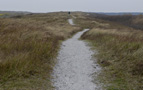 E9, North Sea Trail, Duin- en Polderpad, Hollands Kustpad LAW 5-3, Callantsoog - Den Helder