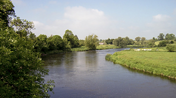 County Meath, River Boyne