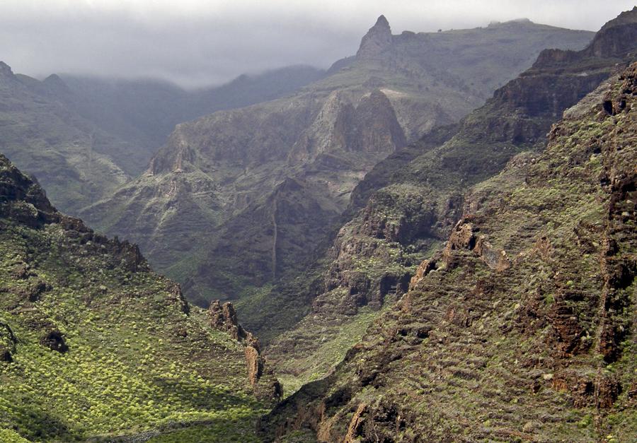 La Gomera Canarias