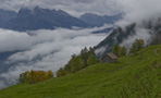 Switzerland, Alpenpanorama-Weg: Glarner Alpen