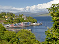 Tobermory, Mull - by Henk