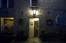 Cotswold Way, Royal Oak Inn, Painswick