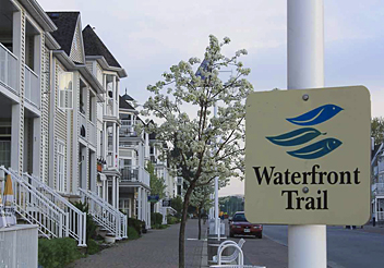 Waterfront Trail