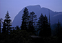 Half-Dome - by Kelly