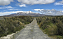 Mount Ruapehu, Round the Mountain Track - by rmj